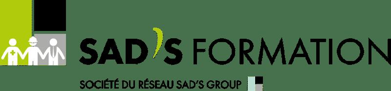 SAD'S Formation Logo